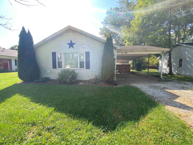 523 S 6th, Mitchell, IN 47446 - #: 202138724