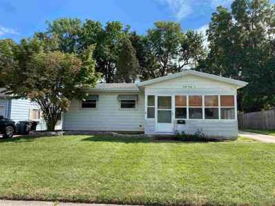 4046 Manor, South Bend, IN 46614 - #: 202138804