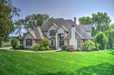 11325 Fishers Pond, Middlebury, IN 46540 - #: 202138814