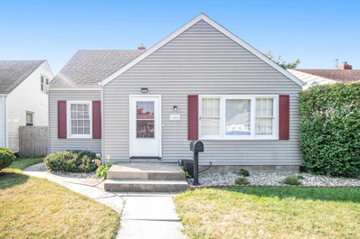 1446 Fox, South Bend, IN 46613 - #: 202138851