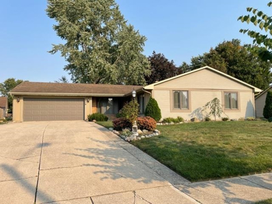 3014 Hollendale, New Haven, IN 46774 - #: 202138865
