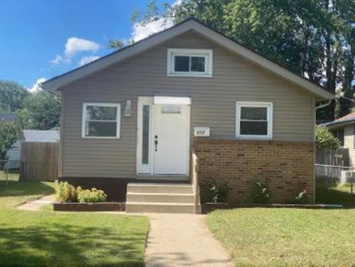 613 S 32nd, South Bend, IN 46615 - #: 202138893