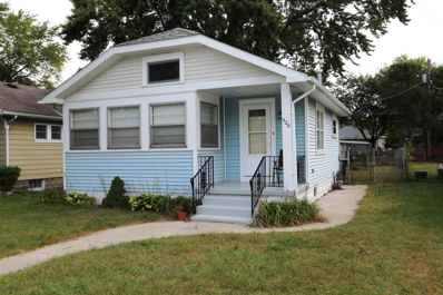 526 S 31st, South Bend, IN 46615 - #: 202138928