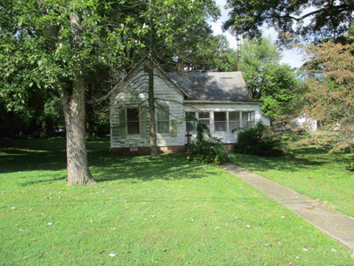 332 S Sixth, Rockport, IN 47635 - #: 202139091