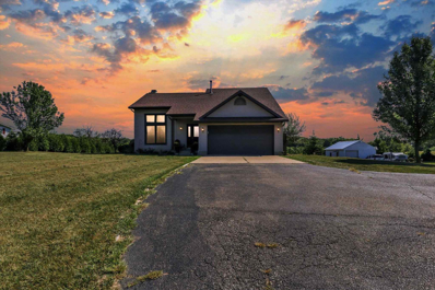 53622 State Road 13, Middlebury, IN 46540 - #: 202139114