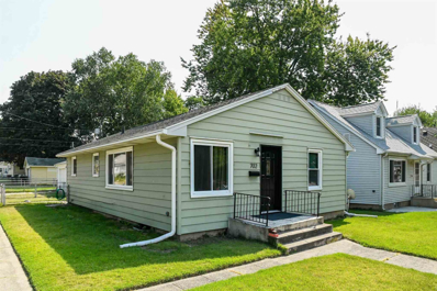 702 S 25th, South Bend, IN 46615 - #: 202139166