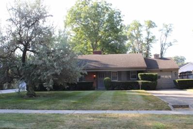 1247 W Sherwood, Fort Wayne, IN 46807 - #: 202139312