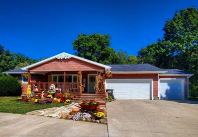 865 Chambers, Rome City, IN 46784 - #: 202139416