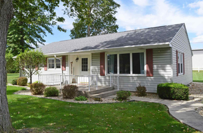 1400 W 54th, Marion, IN 46953 - #: 202139596