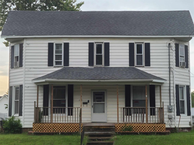 313 N Embree, Princeton, IN 47670 - #: 202139605