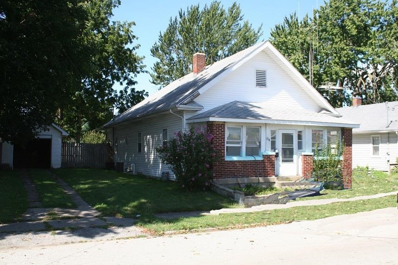 214 S 1st St., Frankfort, IN 46041 - #: 202139653