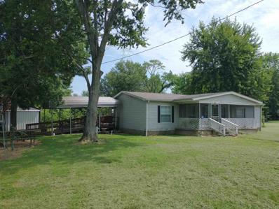 340 N Jefferson St., Lyons, IN 47443 - #: 202139656