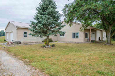2925 W Buckles, Columbia City, IN 46725 - #: 202139658