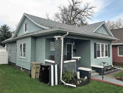 718 26TH, South Bend, IN 46615 - #: 202139661
