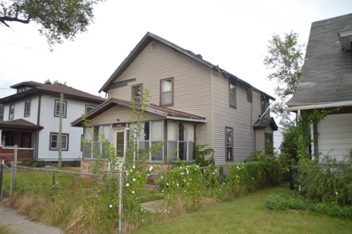 721 E Broadway, South Bend, IN 46601 - #: 202139671