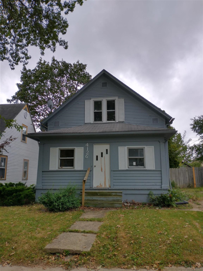 4126 Buell, Fort Wayne, IN 46807 - #: 202139796