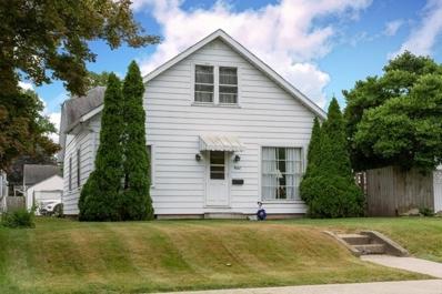 1838 E Calvert, South Bend, IN 46613 - #: 202139831