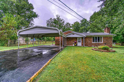 77 Morrow, Boonville, IN 47601 - #: 202139908