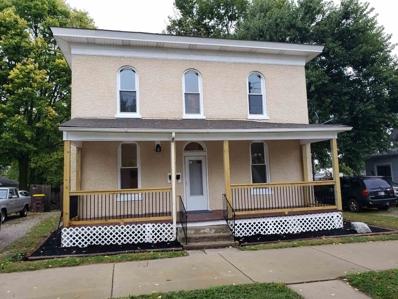 1324 S Jackson, Auburn, IN 46706 - #: 202139919