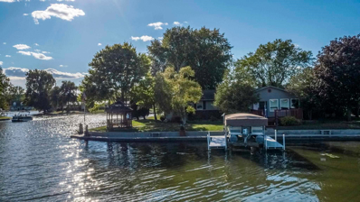 2602 Wolfe Point, Rochester, IN 46975 - #: 202139934