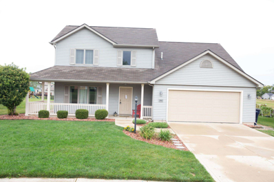 2142 Heather, Warsaw, IN 46580 - #: 202139958