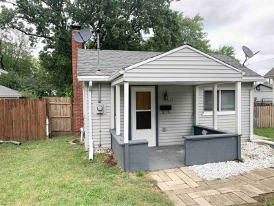 1625 Randolph, South Bend, IN 46613 - #: 202140110