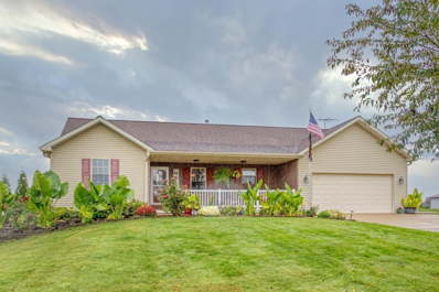 12 Connor, Bedford, IN 47421 - #: 202140139