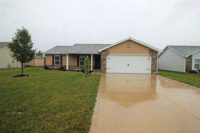 833 S Archer, Columbia City, IN 46725 - #: 202140185