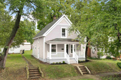 1022 Foster, South Bend, IN 46617 - #: 202140221