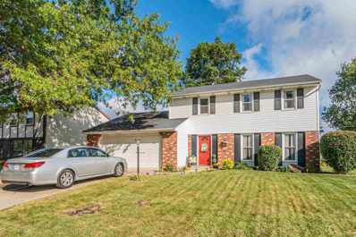 8511 Fox Home, New Haven, IN 46774 - #: 202140399