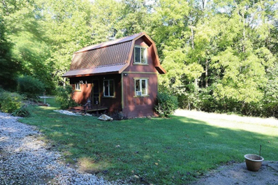 7951 State Road 43, Spencer, IN 47460 - #: 202140468