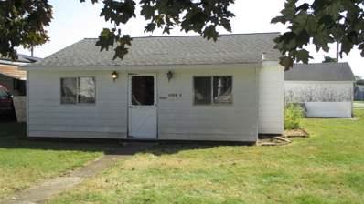 410 S Davis, Brookston, IN 47923 - #: 202140524