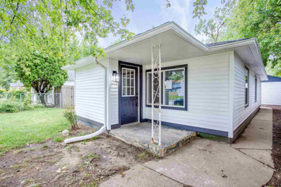 1156 E McKinley, South Bend, IN 46617 - #: 202140585