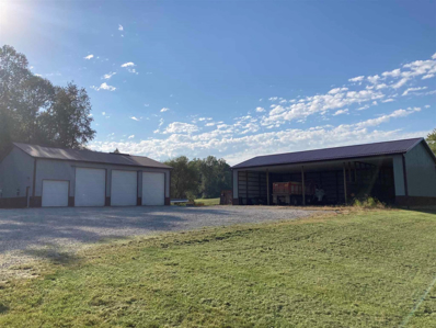 4941 State Road 450, Williams, IN 47470 - #: 202140689