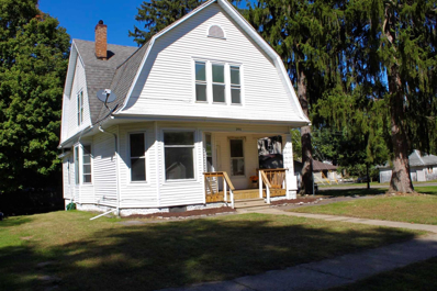 206 Dickson, Plymouth, IN 46563 - #: 202140822