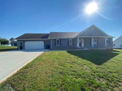 590 Fellowship, Bedford, IN 47421 - #: 202140937
