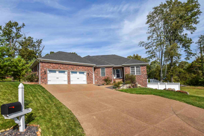 112 Palace, Evansville, IN 47711 - #: 202141027
