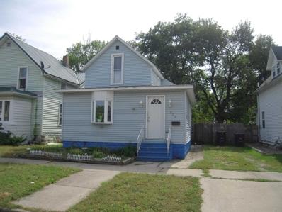 629 Maple Row, Elkhart, IN 46514 - #: 202141164