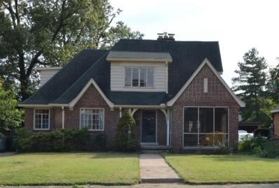 1375 E Chandler, Evansville, IN 47714 - #: 202141255