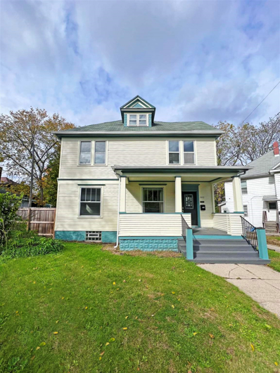 745 Leland, South Bend, IN 46616 - #: 202141273