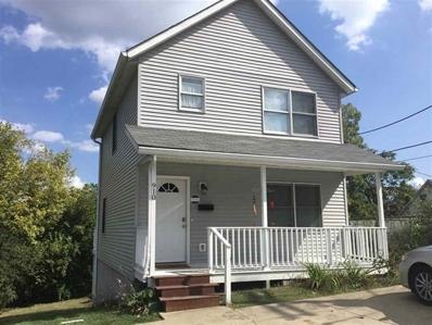 910 N Rogers, Bloomington, IN 47404 - #: 202141341