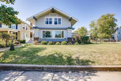 227 N Riverside, Elkhart, IN 46514 - #: 202141354