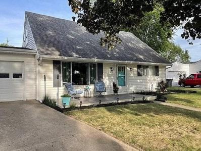 1216 Maplewood, Kokomo, IN 46902 - #: 202141627