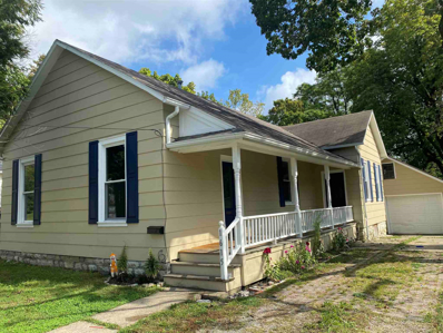 1615 Canfield, Huntington, IN 46750 - #: 202141694