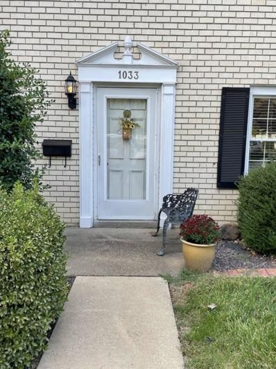 1033 Burdette, Evansville, IN 47714 - #: 202141721