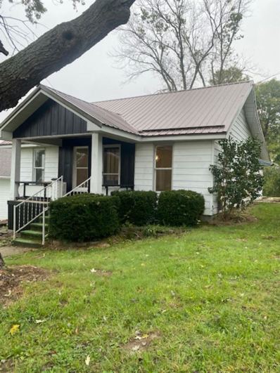 552 Jackon, French Lick, IN 47432 - #: 202141794