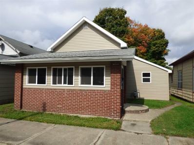 306 W Green, Frankfort, IN 46041 - #: 202141821