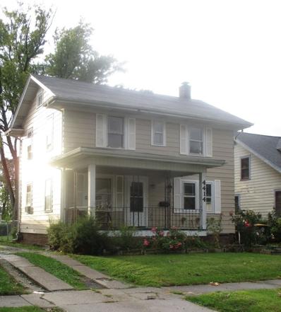 4414 Kenilworth, Fort Wayne, IN 46806 - #: 202141920