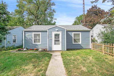 1605 Wilber, South Bend, IN 46628 - #: 202141966