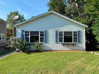 1633 Ewing, South Bend, IN 46613 - #: 202141978